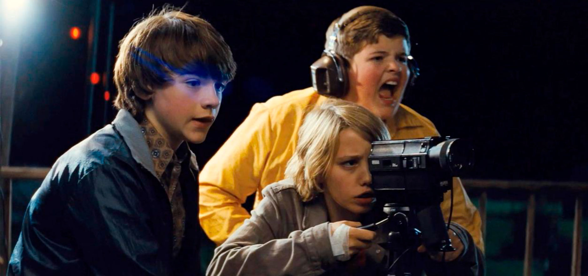 Cinéma audiovisuel