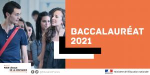 Réforme du lycée et Baccalauréat 2021